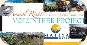 Morro Bay Volunteer Project